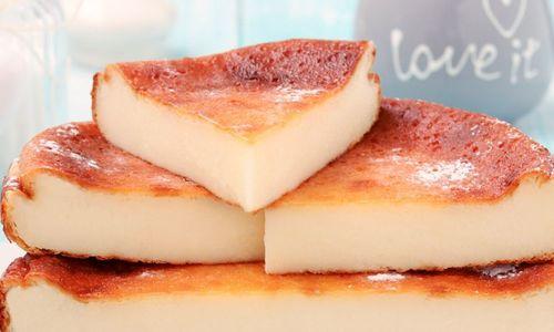Ricetta Gateau allo yogurt e frutti di bosco