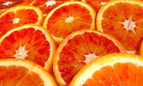 Ricetta Carpaccio di finocchio e arance