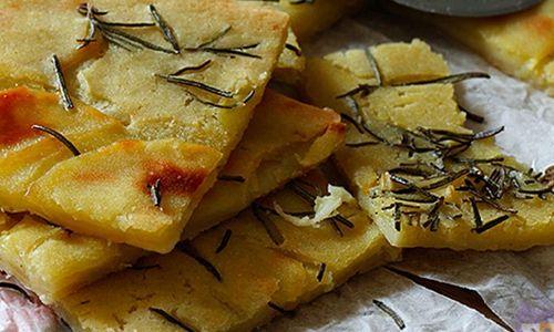 Ricetta Schiacciata con pancetta