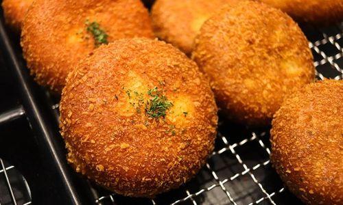 Ricetta Polpette di patate
