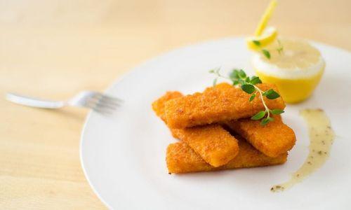 Ricetta Bastoncini di pesce