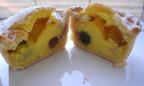 Ricetta Torta di Pasqua con amarene