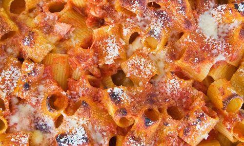 Ricetta Timballo di maccheroni