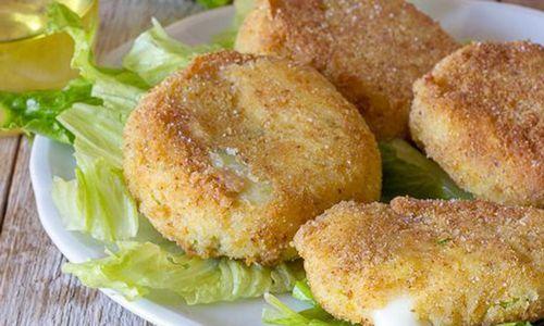 Ricetta Palline di patate e zucchine