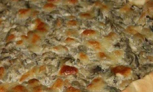 Ricetta Torta salata con broccoli e zucchine