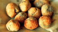 Crocchette saporite alle olive