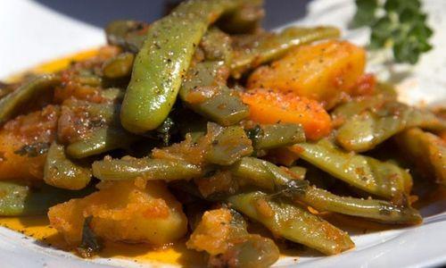 Ricetta Fagiolini all'olio con patate