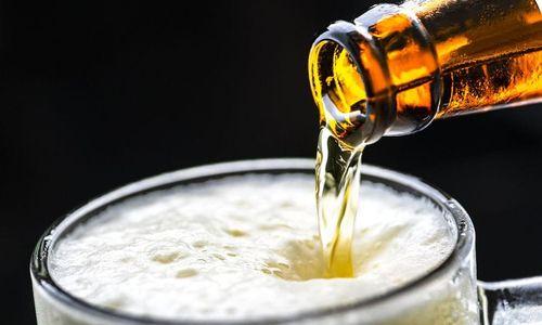 Ricetta Risotto alla birra