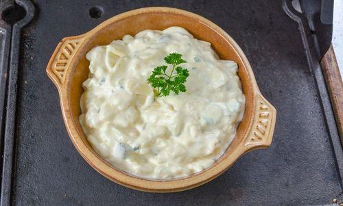 Ricetta Patate al Madera