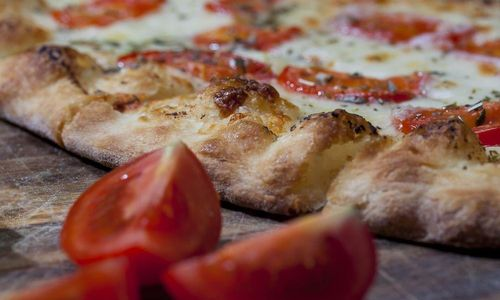 Ricetta Pizza alle acciughe