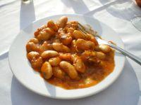 Fagioloni al forno (ricetta greca)