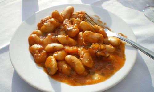 Ricetta Fagioloni al forno (ricetta greca)