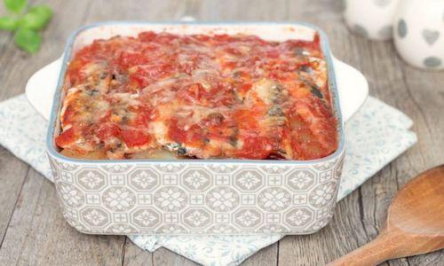 Ricetta Acciughe al pomodoro