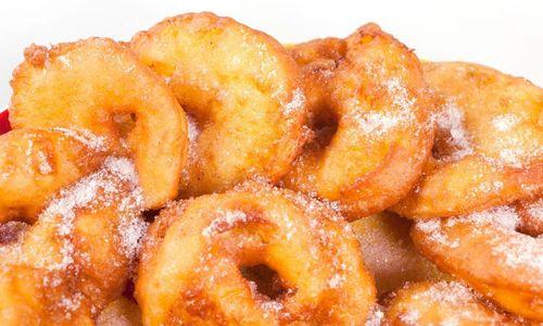 Ricetta Frittelle di ananas
