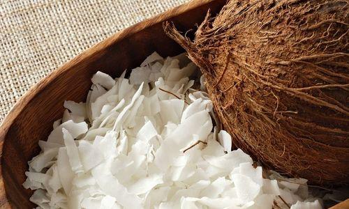 Ricetta Torta semplice al cocco