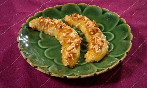 Ricetta Banane al forno