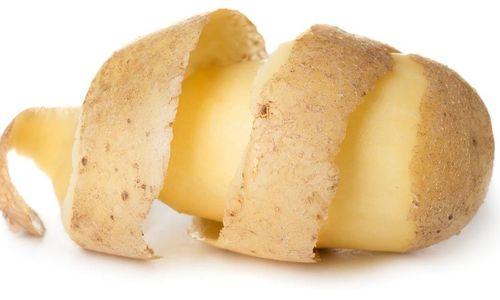 Ricetta Sformato di patate gratinate