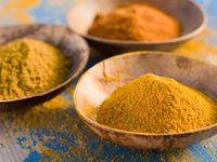 Salsa maionese al curry