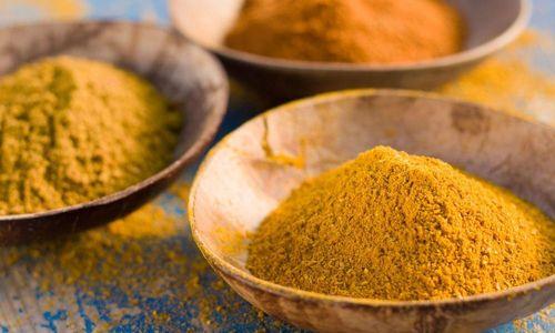 Ricetta Salsa maionese al curry