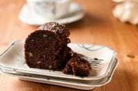 Torta rustica al cioccolato