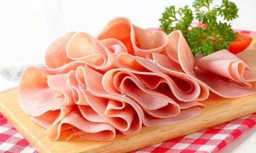 Ricetta Patè di prosciutto