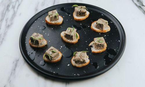 Ricetta Patè di tonno