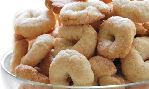 Ricetta Biscotti campagnoli