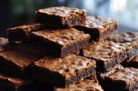 Dolcetti al cioccolato e zenzero