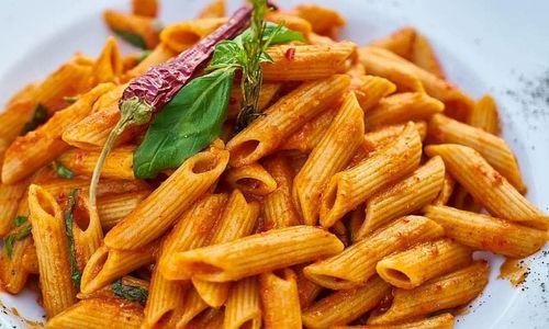 Ricetta Pasta con mozzarella e olive