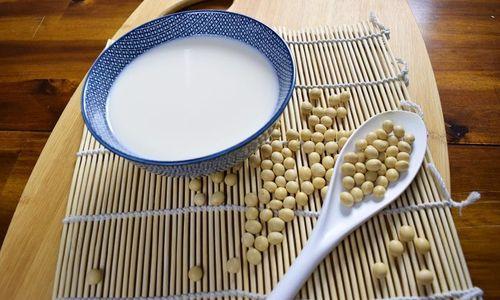 Ricetta Latte di soia
