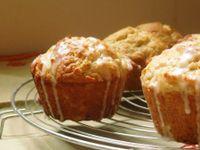 Muffin allo zenzero