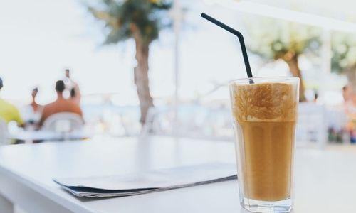 Ricetta Nescafé frappè (ricetta greca)