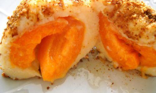Ricetta Canederli dolci alla frutta