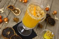 Punch all'arancia
