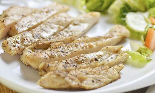 Ricetta Scaloppine di tacchino ripiene alla senape