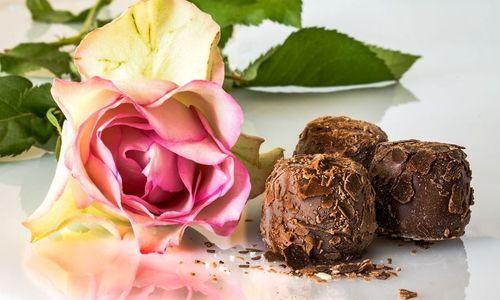Ricetta Cioccolatini alle nocciole