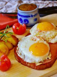 Cotolette di uova