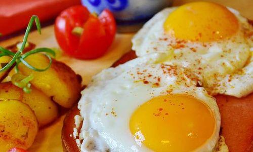 Ricetta Cotolette di uova