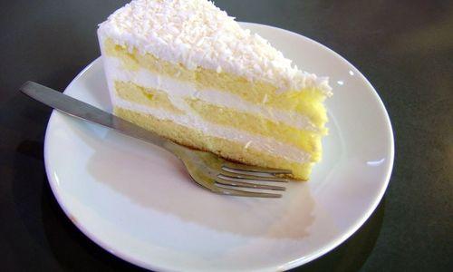 Ricetta Torta caraibica
