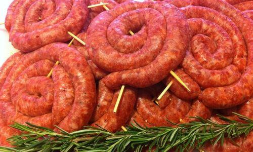 Ricetta Salsicce all'aceto