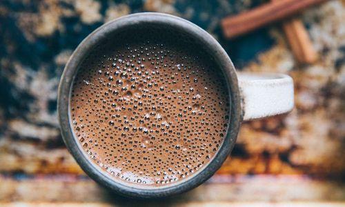 Ricetta Cioccolata calda speziata
