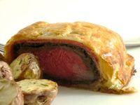 Filetto in crosta