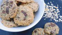 Biscottini facili e veloci