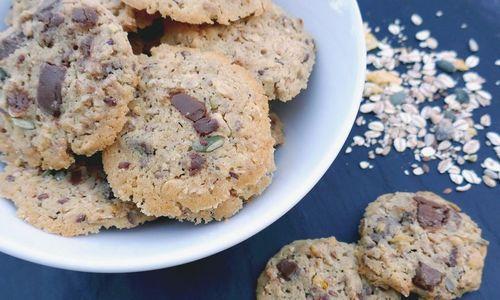 Ricetta Biscottini facili e veloci